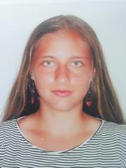 Andreea Prisacariu