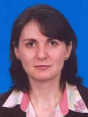 Constanta Burcica