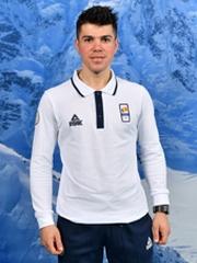 Cristian Marian Mosoiu - TEHNICIAN
