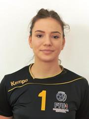 Cristina Ciausescu