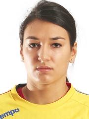 Cristina Georgiana Neagu
