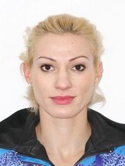 Cristina Ioana Bujin