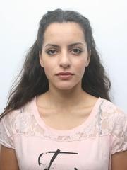 Daria Georgiana Miroiu