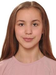 Alexandra Denisa Stoian