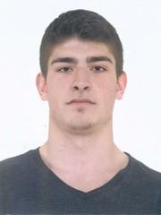 Dragos Daniel Gheorghe