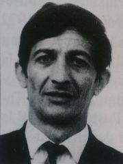 Dumitru Parvulescu