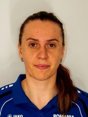 Elena Lavinia  Tarlea