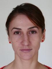 Elena  Monica Ungureanu