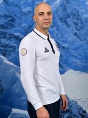Eugen Teodor Radu - ANTRENOR