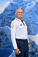 Gheorghe Girnita - ANTRENOR
