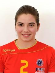 Ioana Beatrice Balaceanu
