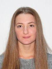 Ioana Georgiana Andreca