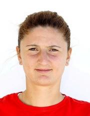 Irina Camelia Begu