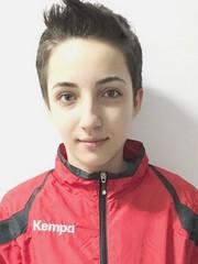 Irina Gabriela Neacsu