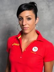 Irina Lauric