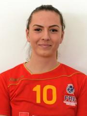 Iuliana Daniela Marin