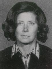 Lia Manoliu