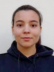 Madalina Nicoleta  Preda