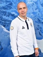 Magdo Nemeth Csaba - ANTRENOR