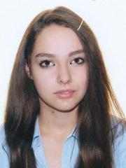 Mara Teodora Ciobanu