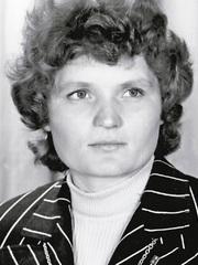 Maria Nichiforov