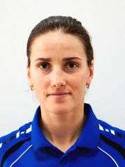 Mihaela Petrila