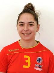 Monica Alexandra Barabas
