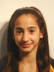 Olivia Cimpian