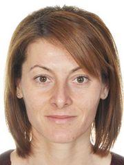 Paula Claudia Todoran