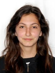 Raluca Adriana Vrabie