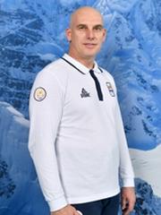 Silviu Dan Scurtu - ANTRENOR