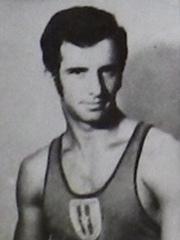 Victor Zilberman