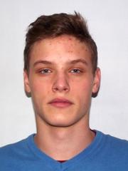 Vlad Luca  Georgescu