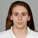Clara Andreea Spanu