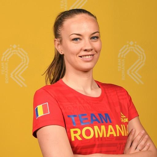 Claudia Monica  Ćuić