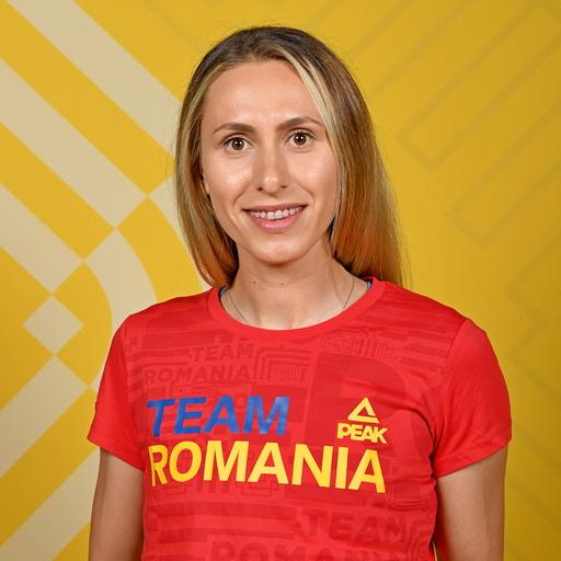 Cristina Georgiana Popescu