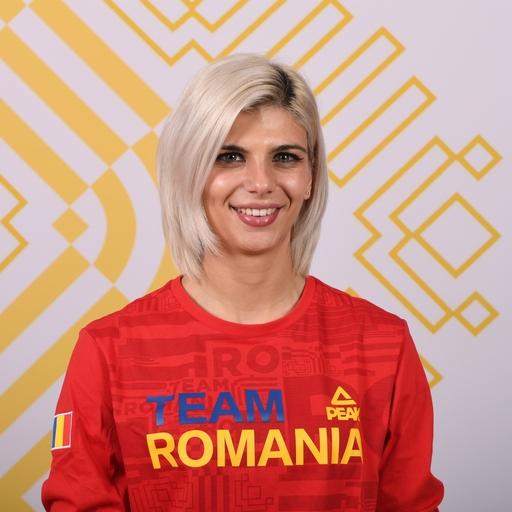 Daniela Vasilica Haralambie