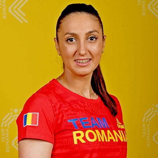 Denisa Tîlvescu