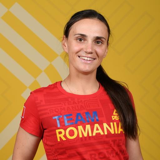 Elena  Logofătu