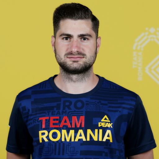 Florin Bogdan  Ștefan