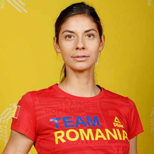 Gianina Elena Beleagă