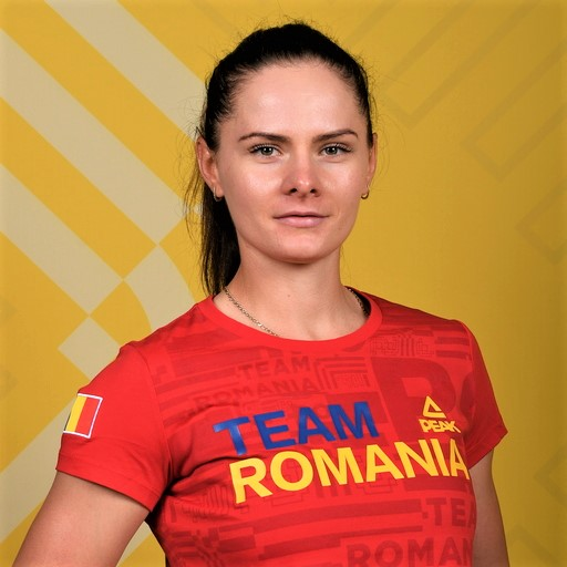 Iuliana Buhuș