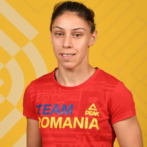 Maria Claudia  Nechita