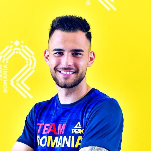 Marius Mihai  Marin