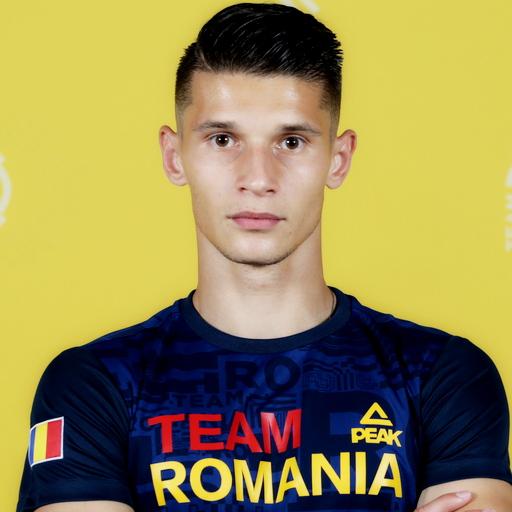 Mihai Alexandru Dobre