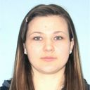 Natalia  Budeanu