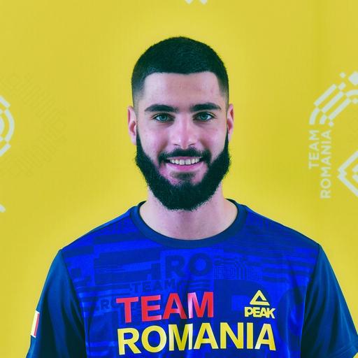 Radu Ștefăniță Boboc