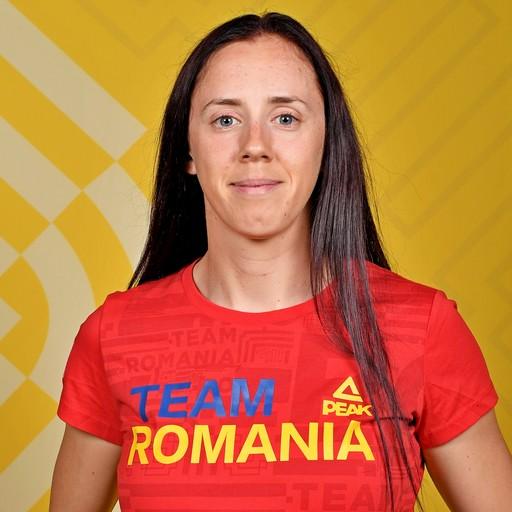 Roxana Iuliana Anghel