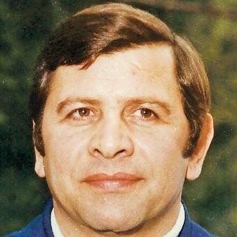 Simion Popescu