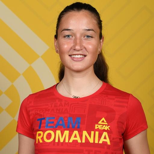 Simona Geanina Radiș